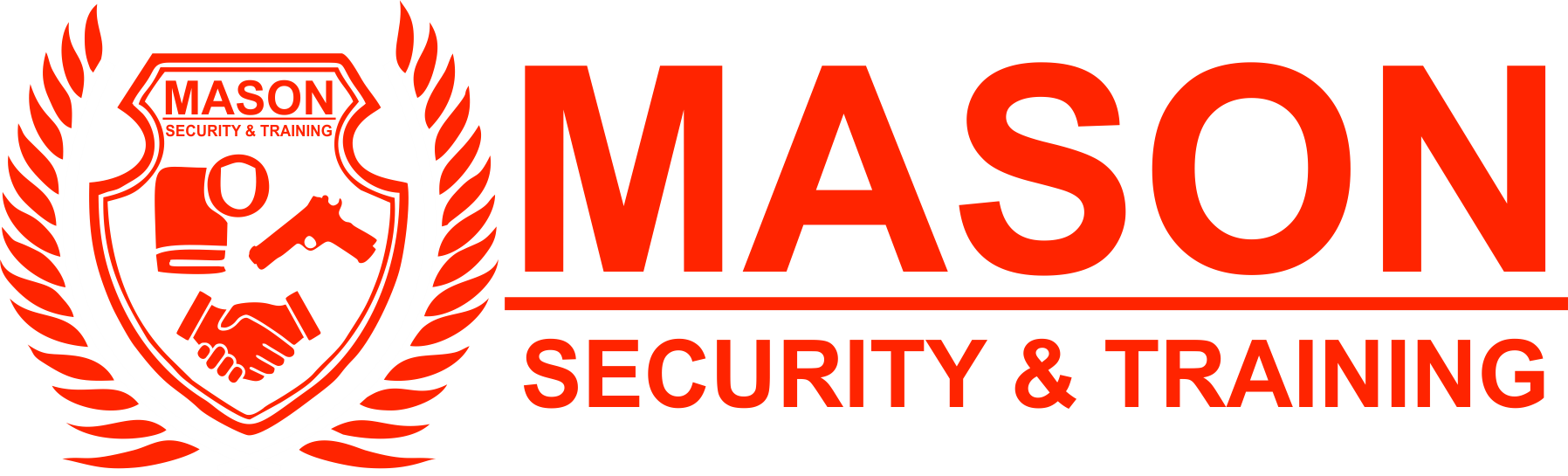 Mason Security & Training